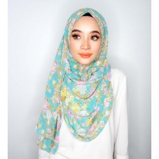 Instant shawl 1.0 (Printed series: Adele)