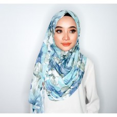 Instant shawl 1.0 (Printed series: Bethany)