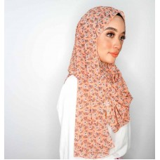 Instant shawl 1.0 (Printed series: Henley)