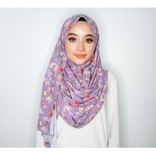 Instant shawl 1.0 (Printed series: Brielle)