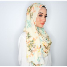 Instant shawl 1.0 (Printed series: Bree)