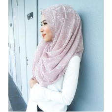 Instant shawl 1.0 (Printed series: Shayla)