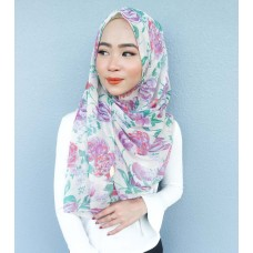 Instant shawl 1.0 (Printed series: Airis)