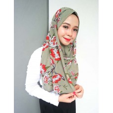 Instant shawl 1.0 (Printed series: Madison)