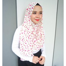 Instant shawl 1.0 (Printed series: Ellie)