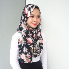 Instant shawl 1.0 (Printed series: Faith)