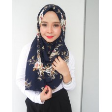 Instant shawl 1.0 (Printed series: Ryleigh)