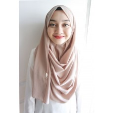 Instant Shawl 1.0 Crepe (Toasted Marshmallow)