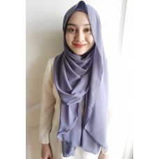 Instant shawl Luxe V1 (Twilight)