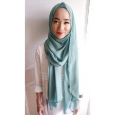 Instant shawl Luxe V1 (South Beach)