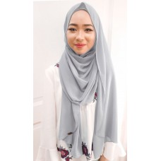 Instant shawl Luxe V1 (Tin Smith)