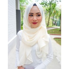 Instant Shawl Faith (Shimmer series: Meringue)