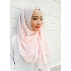 Instant shawl Luxe V2 (Cherry Blossom)