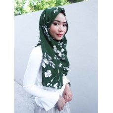 Instant shawl 1.0 (Printed series: Reese)