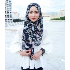 Instant shawl 1.0 (Printed series: Amaris)