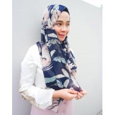 Instant shawl 1.0 (Printed series: Finley)