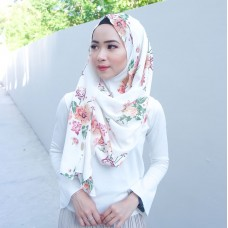 Instant shawl 1.0 (Printed series: Thea)