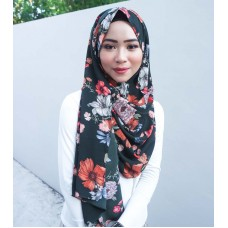 Instant shawl 1.0 (Printed series: Summer)