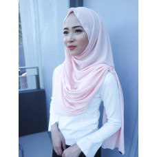Instant Shawl Embellished (Casual Series) : Cherry Blossom