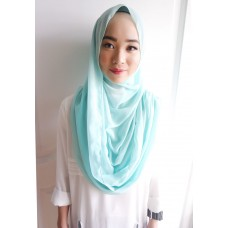 Instant Shawl Embellished (Casual Series) : Tiffany