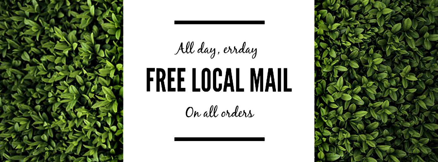 free normal mail