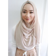 Instant Shawl Luxe V2 (Oatmeal)