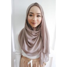 Instant Shawl Luxe V2 (Taupe)