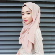 Instant shawl Luxe V2 (Blush)