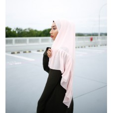 Instant Shawl Rania (Casual Series: Cherry Blossom)