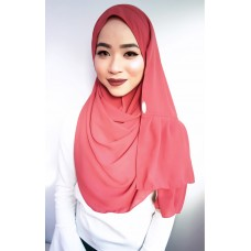 Instant Shawl Rania (Casual Series: Gypsy Rose)