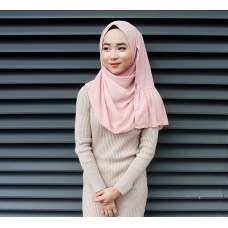 Instant Shawl Rania (Casual Series: Desert Rose)